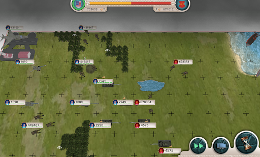 Modern Age President Simulator v1.0.61 screenshots 22