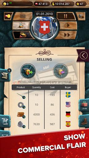 Modern Age President Simulator v1.0.61 screenshots 5