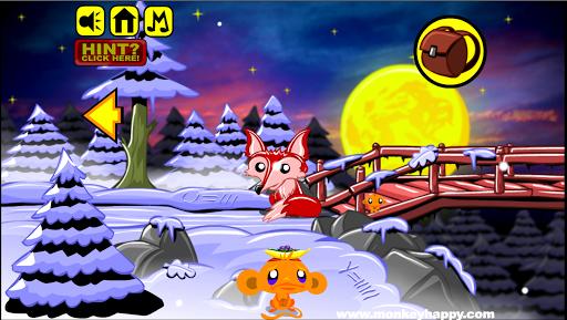 Monkey GO Happy – TOP 44 Puzzle Escape Games FREE v1.2 screenshots 2