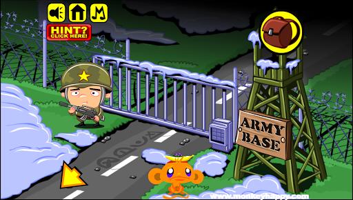 Monkey GO Happy – TOP 44 Puzzle Escape Games FREE v1.2 screenshots 3