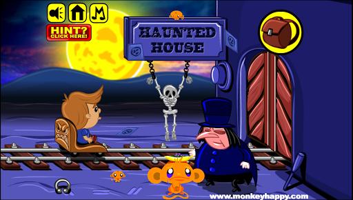 Monkey GO Happy – TOP 44 Puzzle Escape Games FREE v1.2 screenshots 5