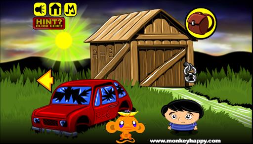 Monkey GO Happy – TOP 44 Puzzle Escape Games FREE v1.2 screenshots 6