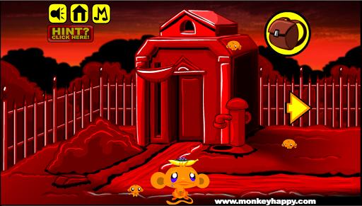Monkey GO Happy – TOP 44 Puzzle Escape Games FREE v1.2 screenshots 7