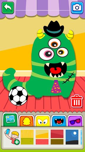 Monster Maker v1.23 screenshots 2