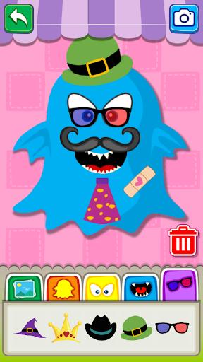 Monster Maker v1.23 screenshots 9