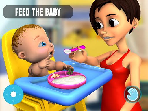 Mother Life Simulator Game v28.4 screenshots 10