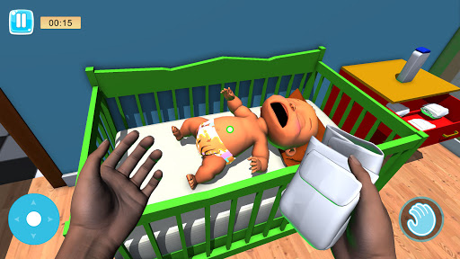 Mother Life Simulator Game v28.4 screenshots 4