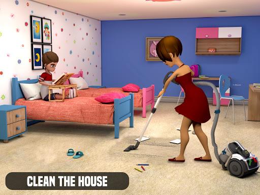 Mother Life Simulator Game v28.4 screenshots 8