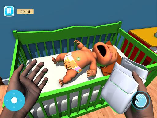 Mother Life Simulator Game v28.4 screenshots 9