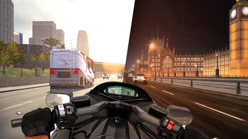 MotorBike Traffic amp Drag Racing I New Race Game v1.8.16 screenshots 1