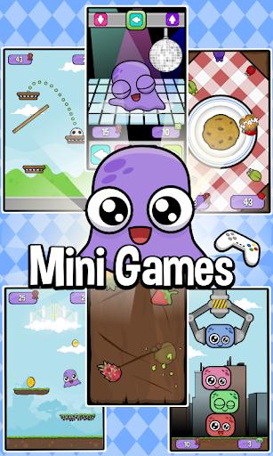 Moy 2 – Virtual Pet Game v1.9941 screenshots 10