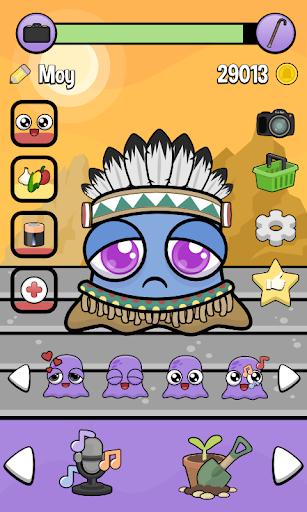 Moy 2 – Virtual Pet Game v1.9941 screenshots 12