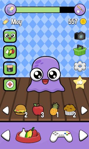 Moy 2 – Virtual Pet Game v1.9941 screenshots 2