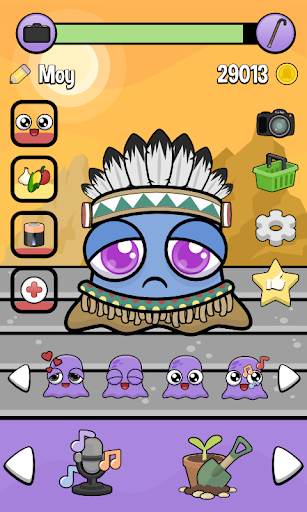 Moy 2 – Virtual Pet Game v1.9941 screenshots 4
