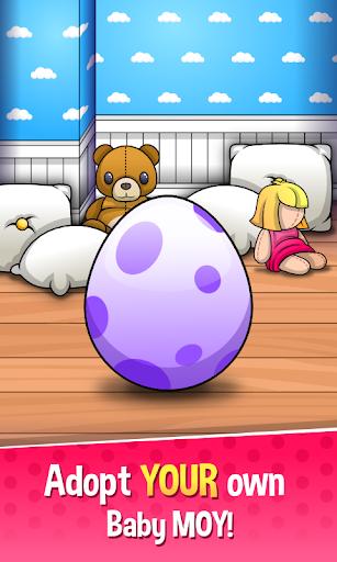 Moy 5 – Virtual Pet Game v2.05 screenshots 1