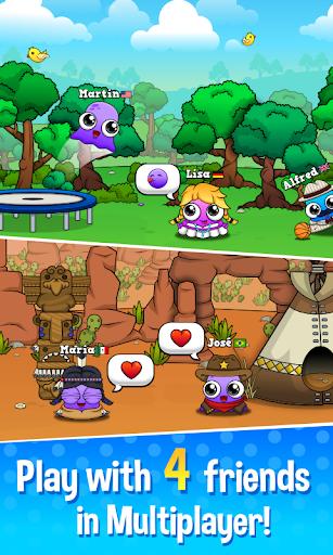 Moy 5 – Virtual Pet Game v2.05 screenshots 5