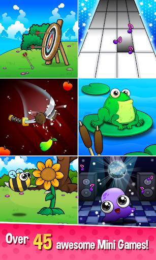 Moy 5 – Virtual Pet Game v2.05 screenshots 6