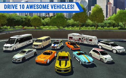 Multi Floor Garage Driver v1.7 screenshots 10