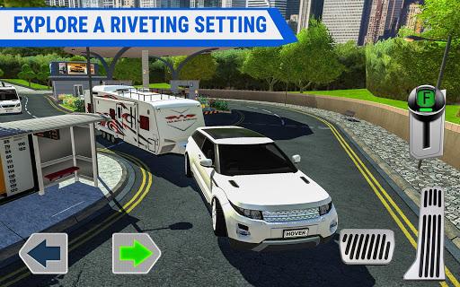 Multi Floor Garage Driver v1.7 screenshots 12