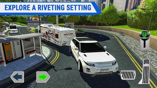 Multi Floor Garage Driver v1.7 screenshots 2