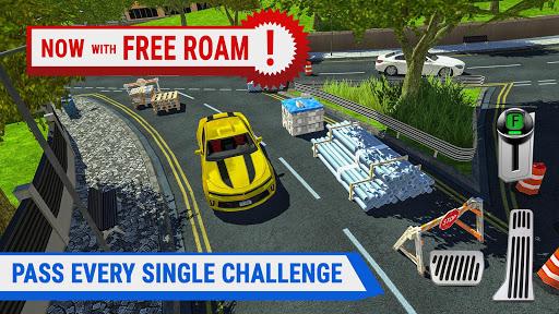 Multi Floor Garage Driver v1.7 screenshots 3