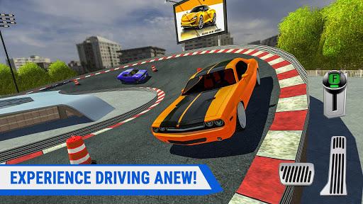 Multi Floor Garage Driver v1.7 screenshots 4