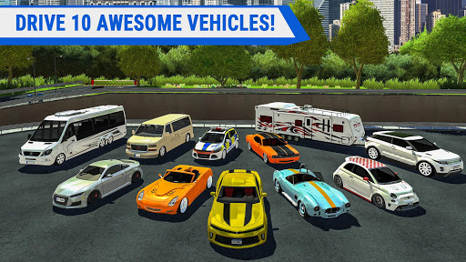 Multi Floor Garage Driver v1.7 screenshots 5