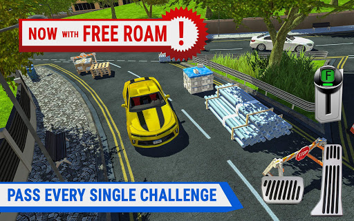 Multi Floor Garage Driver v1.7 screenshots 8