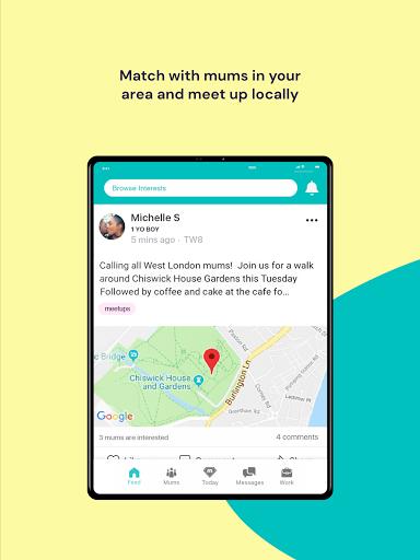 Mush – the friendliest app for mums v3.44.11223 screenshots 5