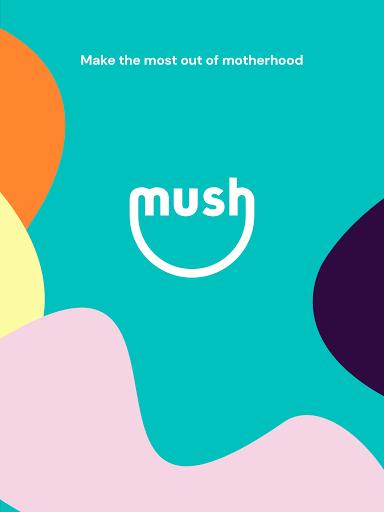 Mush – the friendliest app for mums v3.44.11223 screenshots 7