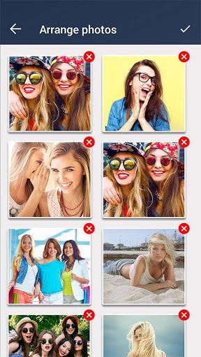 Music video – photo slideshow v46 screenshots 9