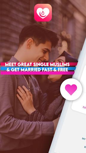 Muslim Dating App Single Muslims Muz amp Arab Match v2.0.0 screenshots 1