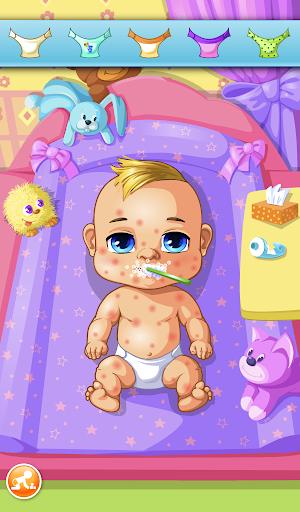 My Baby Care v1.44 screenshots 12