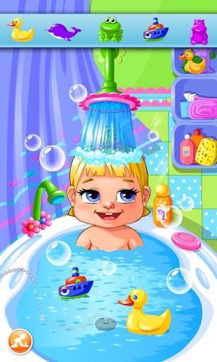 My Baby Care v1.44 screenshots 2