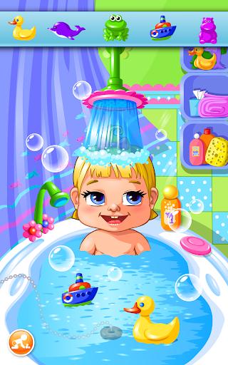 My Baby Care v1.44 screenshots 4