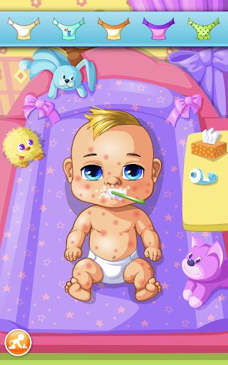 My Baby Care v1.44 screenshots 6