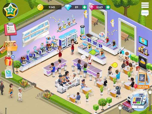 My Cafe Restaurant Game. Serve amp Manage v2021.6.3 screenshots 24
