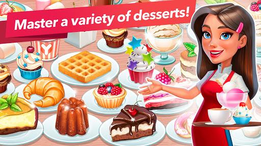 My Cafe Restaurant Game. Serve amp Manage v2021.6.3 screenshots 3