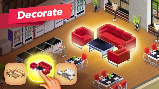 My Cafe Restaurant Game. Serve amp Manage v2021.6.3 screenshots 6