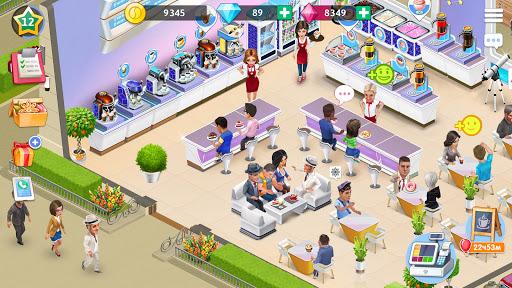 My Cafe Restaurant Game. Serve amp Manage v2021.6.3 screenshots 8