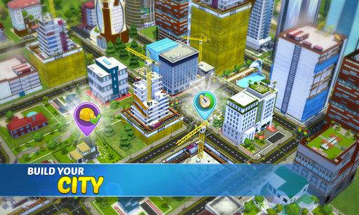 My City – Entertainment Tycoon v1.2.2 screenshots 1