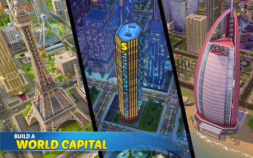 My City – Entertainment Tycoon v1.2.2 screenshots 10