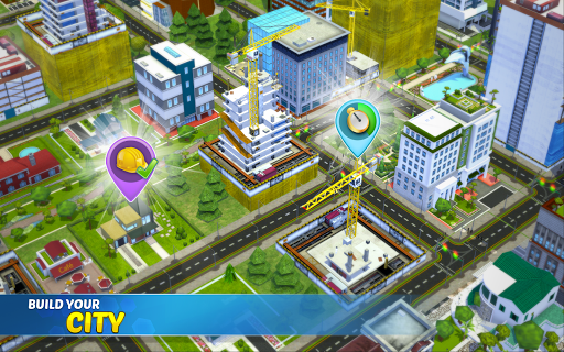 My City – Entertainment Tycoon v1.2.2 screenshots 13