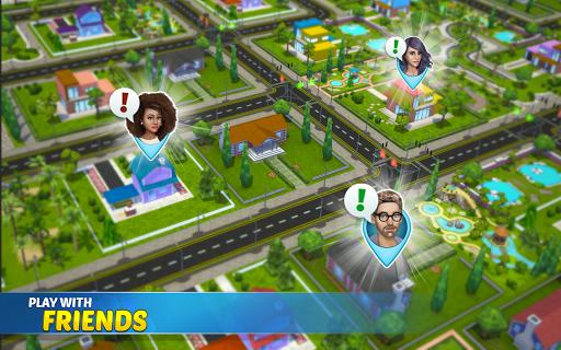 My City – Entertainment Tycoon v1.2.2 screenshots 14