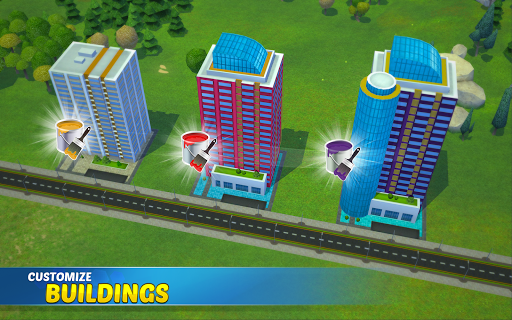 My City – Entertainment Tycoon v1.2.2 screenshots 15
