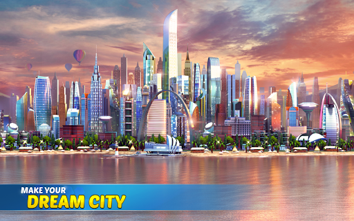 My City – Entertainment Tycoon v1.2.2 screenshots 18
