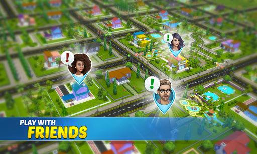My City – Entertainment Tycoon v1.2.2 screenshots 2