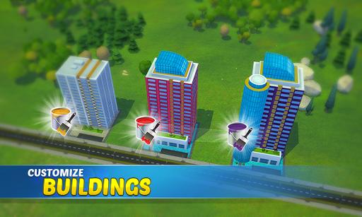 My City – Entertainment Tycoon v1.2.2 screenshots 3