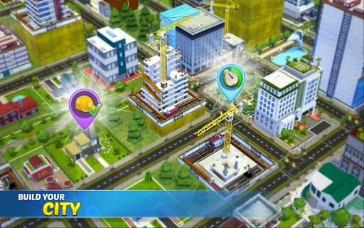 My City – Entertainment Tycoon v1.2.2 screenshots 7