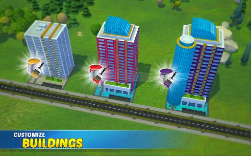My City – Entertainment Tycoon v1.2.2 screenshots 9